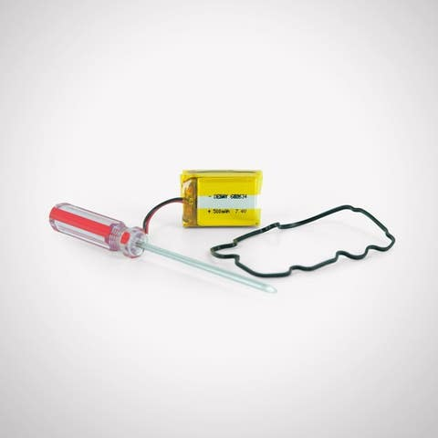 SportDOG SAC00-12615 Rechargeable Battery