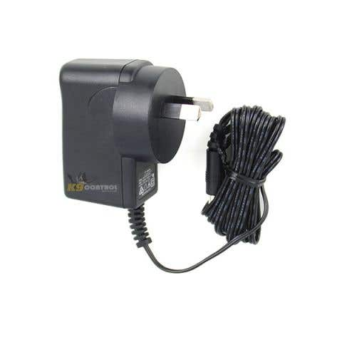 Dogtra 5V Charger to suit: YS300, YS600, iQ Plus Trainer, 200C Series, 280C Series
