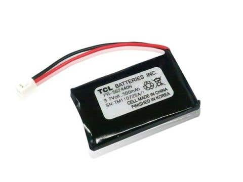Dogtra BP37T Rechargeable Battery