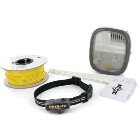 PetSafe Little Dog Containment Fence System  PIG20-11041