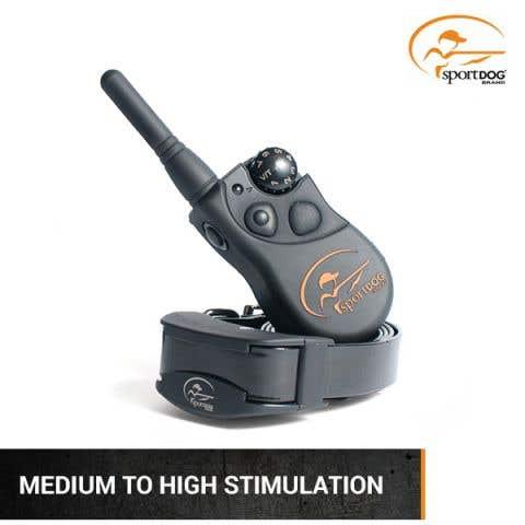 SportDOG FieldTrainer SD-425S Remote Trainer