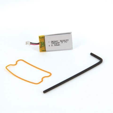 SportDog SD-425E/825E Receiver Battery Kit - SAC54-13735