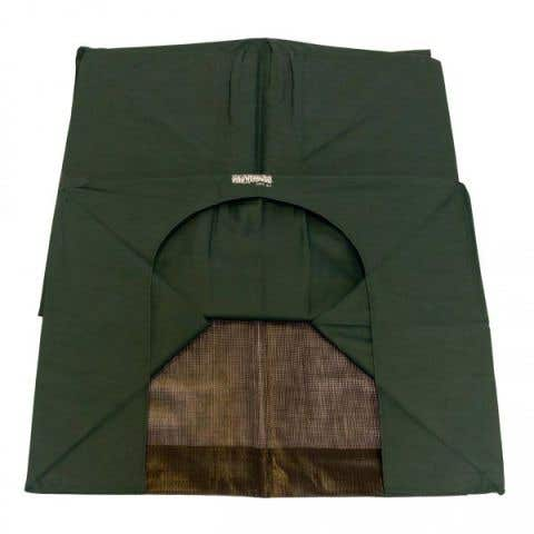 HoundHouse Original Canvas Replacement Hood - Green