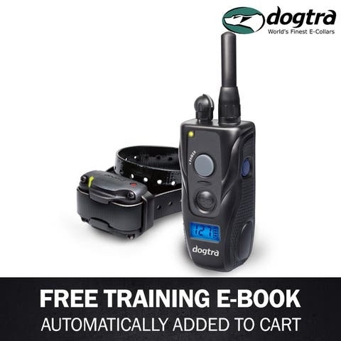 Dogtra 280C Remote Trainer - 1 Dog System