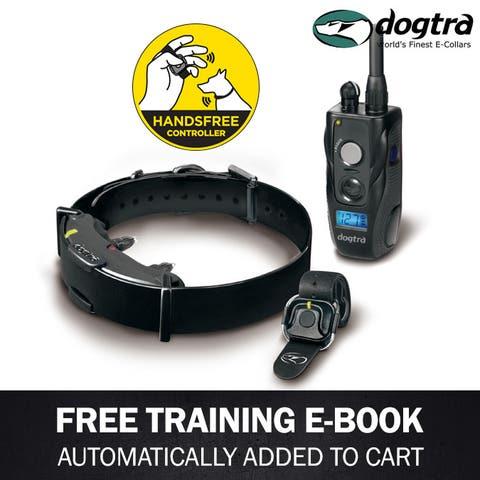 Dogtra ARC Handsfree Remote Trainer