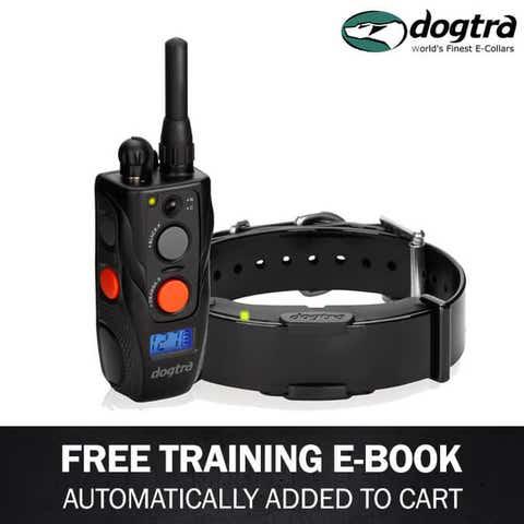 Dogtra ARC Training Collar System