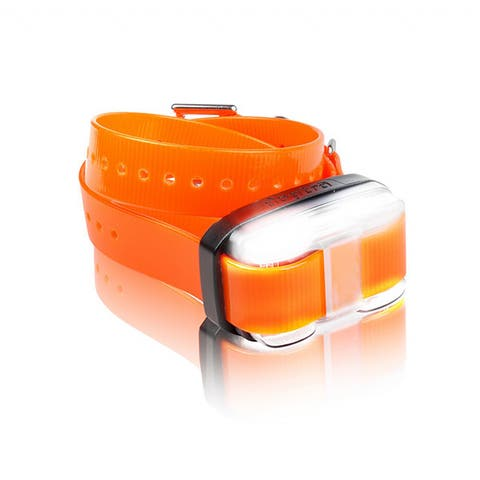 Dogtra Edge Additional Collar (2nd Collar - Orange)