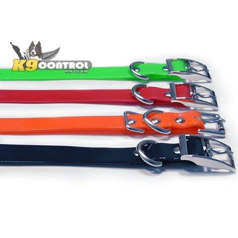 Heavy Duty 3/4-Inch Collar Strap