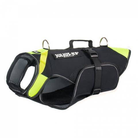 Julius K9 Swimming and Therapy/Rehabilitation Harness