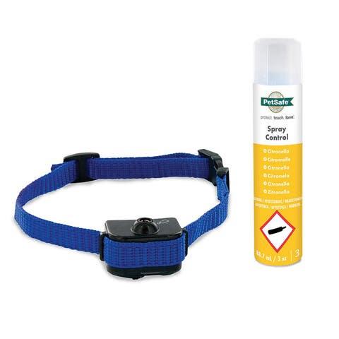 PetSafe Deluxe Little Dog Spray Bark Control  PBC00-11283