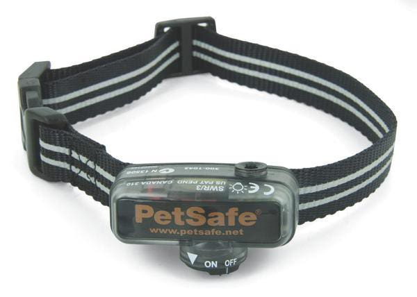 Additional Collar for PetSafe Deluxe Little Dog Fence System - PIG22-11869