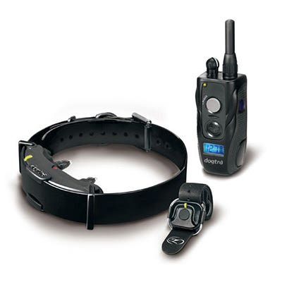 Dogtra Handsfree Field Trainer Remote Trainer