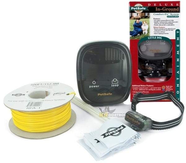 Petsafe Little Dog Containment System