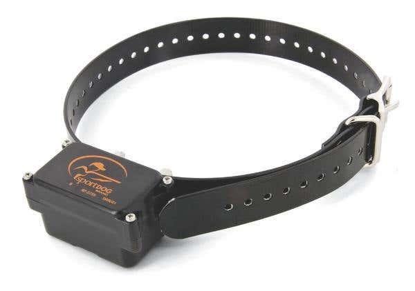 Additional Collar for SportDog Stubborn Dog Fence System - SDF-R